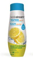 SodaStream Waters HomeStyle Lemonade