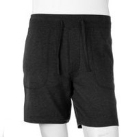 George Men's Sleep Shorts Black L