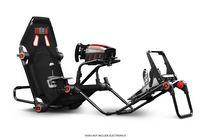 Next Level Racing® F-GT Lite Formula and GT Foldable Simulator Cockpit