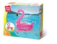 Play Day - Giant Flamingo Pool Float