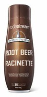 SodaStream Fountain Style Classic Root Beer Flavour Sparkling Drink Mix