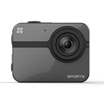 EZVIZ One Action Camera Grey 1080p
