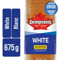 Dempster's®  White Bread