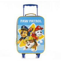 Heys Paw Patrol Kids' Basic Softside Luggage