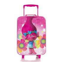 Heys Trolls Kids' Basic Softside Luggage