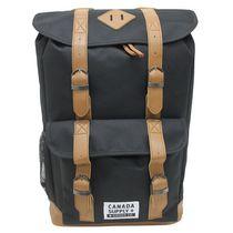 Canada Supply Messenger Backpack