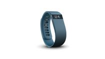 Fitbit Charge Wireless Activity Tracker, Slate - Small