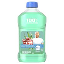Mr. Clean with Febreze Freshness Multi-Surface Cleaner, Meadows & Rain