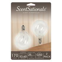 ScentSationals Bulb 25 Watt