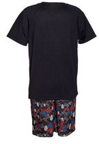 Marvel Spiderman Boys' 2-Piece Pyjama Set 6