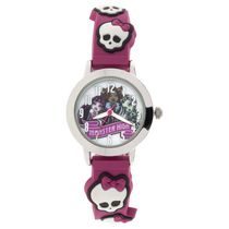 Monster High Girls Analog Watch