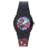 Spiderman Boys Analog Watch