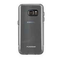 Puregear Slim Shell PRO Case for Samsung Galaxy S7 Edge in Clear