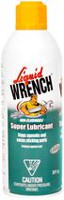 Liquid Wrench Super Lubricant with Cerflon