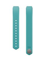 Fitbit Alta Classic Accessory Band Small Teal