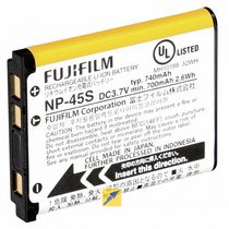 FUJI NP-45S Rechargeable Battery (Li-ion battery)
