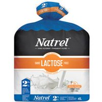 Natrel Lactose Free 2% M.F. Dairy Product