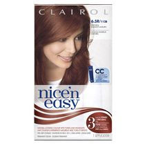 Clairol Coloration maison Nice'n Easy, 1 trousse Radiant