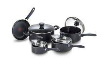 T-fal Signature 9PC Cookware Set