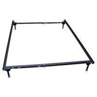 Delta Children Full Size Metal Bed Frame