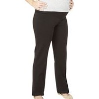George Maternity Yoga Pants XL