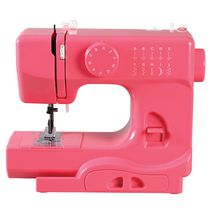 Janome Portable Sewing Machine Pink