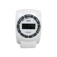 Atron Electro Industries Digital Timer Indoor - 7 days