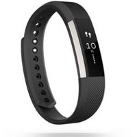 Fitbit Alta Fitness Wristband Black Small