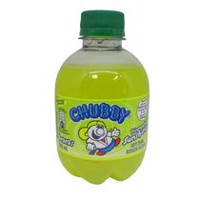Grace Chubby Pineapple Sunshine Soft Drink