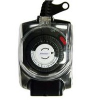 Atron Electro Industries Heavy Duty Outdoor Mechanical Timer