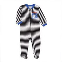 George baby Boys' Graphic Sleeper 12-18 months
