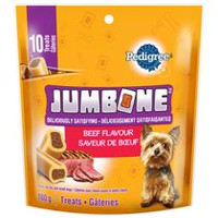 Pedigree Jumbone Toy & Small Dogs