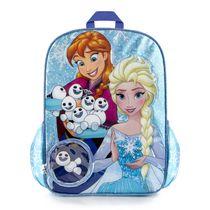 Heys Girls' Frozen Core Backpack (D-CBP-FZ07-17AR)-O/S