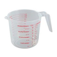 Baker's Secret® Measuring Cup 4-Cup Size