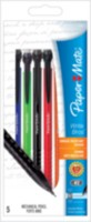 Paper Mate® Write Bros.® Mechanical Pencils, 5pk