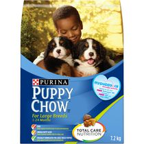 Purina Puppy Chow® Optimal Start For Large Breed Puppies Dog Food