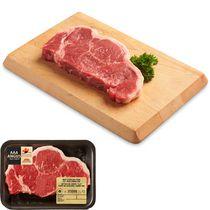 AAA Angus Beef Strip Loin Steak, Your Fresh Market