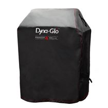 Dyna-Glo DG300C Premium Small Space LP Gas Grill Cover