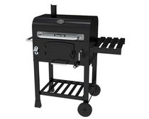Dyna-Glo Compact Charcoal Grill DGD381BNC-D