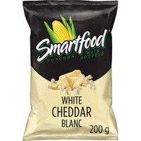 Smartfood White Cheddar Ready to Eat Popcorn