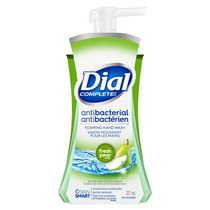 Dial Complete Antibacterial Foaming Hand Wash Fresh Pear-221ml