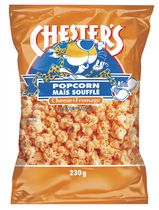 Chester's Cheese Ready to Eat Popcorn