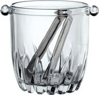 Bormioli Moncayo Ice Bucket Set