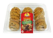 Sun-maid Oatmeal Raisin Cookies