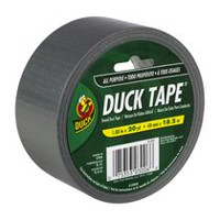 All Purpose Strength Duck Tape®, 48 mm. x 18.2 m.