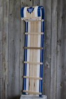 Toronto Maple Leafs 6 Feet Long Toboggan with 7 Slats