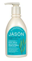 Jason Purifying Tea Tree Pure Natural Body Wash