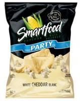 Smartfood White Cheddar Cheese Ready-to-Eat Seasoned Popcorn