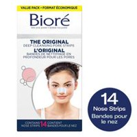 Bioré® Deep Cleansing Pore Strips