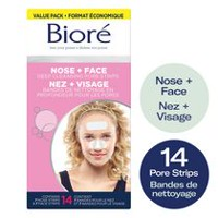 Bioré® Deep Cleansing Pore Strips Combo